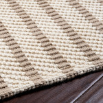 Surya Country Living Country Jutes CTJ-2010 Tan/Natural Closeout Area Rug - Fall 2012