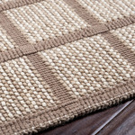 Surya Country Living Country Jutes CTJ-2013 Mocha/Natural Closeout Area Rug - Fall 2012