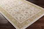 Surya Castille CTL-2001 Light Grey/Gold/Rust/Ivory Closeout Area Rug