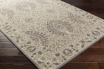 Surya Castille CTL-2008 Charcoal/Light Grey/Grey/Charcoal/Taupe Closeout Area Rug