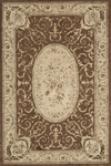 Momeni Chateau CU-02 Brown Closeout Area Rug - Spring 2011