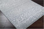 Surya Candice Olson Decadent DCT-6500 Dove Grey Closeout Area Rug - Fall 2012