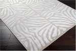 Surya Candice Olson Decadent DCT-6502 Winter White Closeout Area Rug - Spring 2013