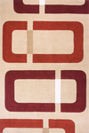 Momeni Delhi DL-18 Beige Closeout Area Rug - Fall 2012