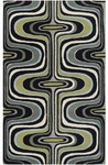 Surya Dreamscape DRE-4412 Winter White/Iron Ore/Dove Grey Closeout Area Rug - Spring 2013