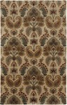 Surya Ellora ELO-4001 Moth Beige/Olive/Maroon Closeout Area Rug - Fall 2014