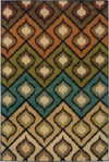 Oriental Weavers Emerson 3309A Closeout Area Rug