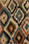 Oriental Weavers Emerson 4875A Closeout Area Rug