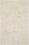 Surya Somerset Bay Escape ESP-3012 White/Lettuce Leaf Closeout Area Rug - Spring 2014