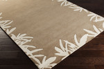 Surya Somerset Bay Escape ESP-3053 Slate Green/Ivory Closeout Area Rug - Fall 2014