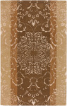 Surya Essence ESS-7626 Brown Closeout Area Rug - Spring 2011