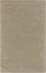 Surya Essence ESS-7665 Oyster Grey/Olive Grey Closeout Area Rug - Fall 2014