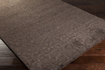 Surya Etching ETC-4906 Chocolate Closeout Area Rug - Spring 2014