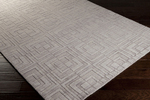Surya Etching ETC-4913 Lavender Closeout Area Rug - Fall 2014