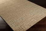 Surya Etching ETC-4915 Olive Closeout Area Rug - Spring 2015