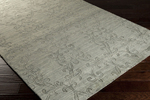 Surya Etching ETC-4920 Grey Closeout Area Rug - Fall 2014