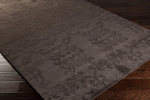 Surya Etching ETC-4922 Chocolate Closeout Area Rug - Spring 2015