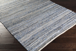 Surya Fanore FAN-3000 Slate/Navy/Olive Closeout Area Rug - Fall 2015