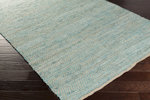Surya Fanore FAN-3003 Aqua/Olive Closeout Area Rug - Fall 2015