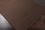 Surya Fargo FARGO-103 Dark Chocolate Closeout Area Rug - Fall 2014