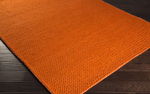 Surya Fargo FARGO-109 Burnt Orange Closeout Area Rug - Spring 2015