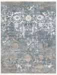 Surya Flen FLN-7000 Charcoal/Moss/Light Grey/Ivory/Taupe Area Rug
