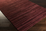 Surya Gradience GDC-7000 Burgundy/Violet Closeout Area Rug - Fall 2015