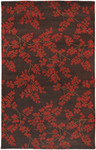 Surya Gramercy GRA-9929 Chocolate Closeout Area Rug - Fall 2011