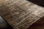 Surya Graph GRP-2003 Brindle/Silver Cloud Closeout Area Rug - Fall 2015