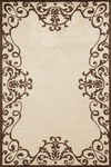 Momeni Harmony HA-26 Brown Closeout Area Rug - Spring 2013