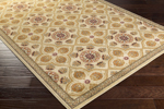 Surya Hathaway HAT-3015 Closeout Area Rug