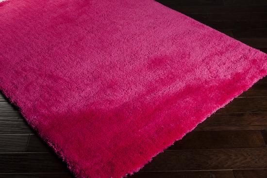 Surya Heaven Hea 8011 Hot Pink Area Rug Rugs A Bound