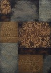 Oriental Weavers Hudson 4874b Closeout Area Rug