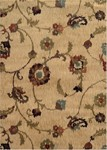 Oriental Weavers Hudson 4887b Closeout Area Rug