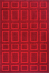 Momeni Innovations IN-02 Red Closeout Area Rug - Fall 2012