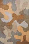 Momeni Innovations IN-04 Brown Closeout Area Rug - Fall 2012