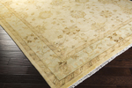 Surya Istanbul IST-1005 Gold/Aloe/Taupe Closeout Area Rug - Fall 2015