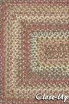 Surya Country Living Jamestown JAM-4308 Cobble Stone/Dark Khaki/Sage Green Closeout Area Rug - Spring 2013
