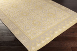 Surya Jewel Tone II JTII-2061 Beige/Taupe/Gold Closeout Area Rug - Spring 2015