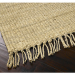 Jute Bleached Collection