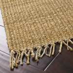 Jute Natural Collection