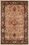 HRI Romance Collection KC-276 Fawn Closeout Area Rug