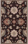 Surya Kingston KGT-2001 Coffee Bean/Brown Sugar/Safari Tan Closeout Area Rug - Spring 2014