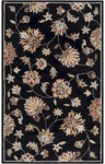 Surya Kingston KGT-2002 Black Olive/Putty/Carnelian Closeout Area Rug - Spring 2014