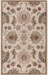 Surya Kingston KGT-2003 Putty/Parsnip/Safari Tan Closeout Area Rug - Spring 2014