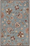 Surya Kingston KGT-2005 Stormy Sea/Putty/Coffee Bean Closeout Area Rug - Spring 2014