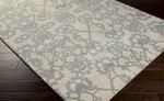 Surya Lace LCE-913 Ivory/Dove Grey Closeout Area Rug - Fall 2014