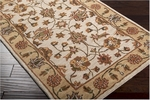 Surya Legion LGN-6209 Butter/Off White Closeout Area Rug - Fall 2011