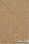 Surya Country Living Liberty LIB-4406 Mossy Gold/Gold Closeout Area Rug - Spring 2013