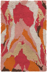 Surya Peter Som Liona LIO-9001 Hot Pink/Cream/Gold Closeout Area Rug - Spring 2015